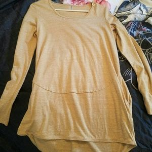 Modcloth tunic top, Medium, NWOT